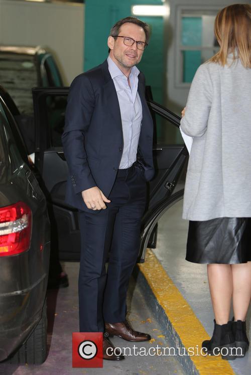 Christian Slater 9