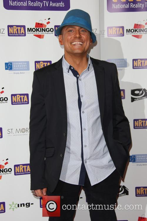 The National and Paul Danan 2