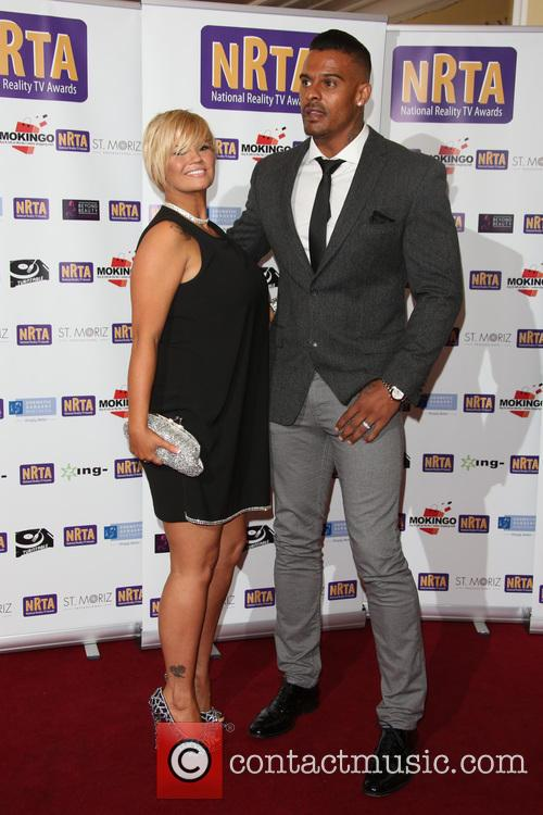 Kerry Katona and George Kay 8
