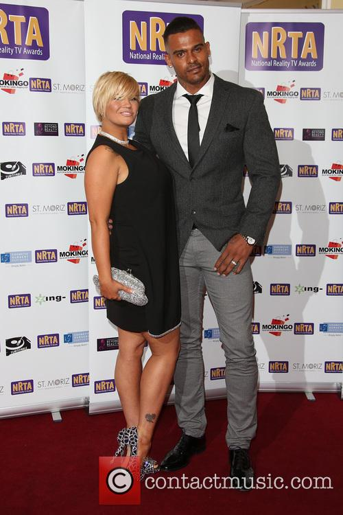 Kerry Katona and George Kay 9