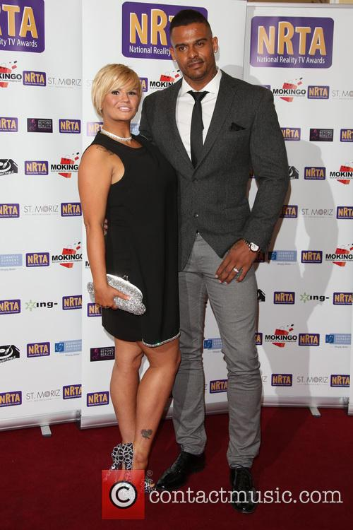 Kerry Katona and George Kay 11