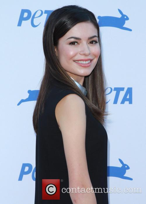 Miranda Cosgrove 9