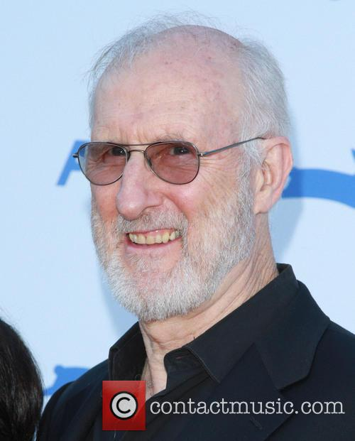 James Cromwell 2