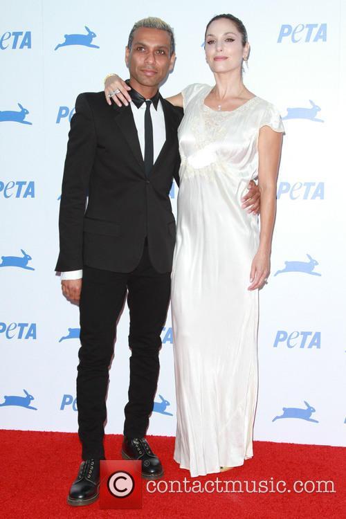 Tony Kanal and Erin Lokitz 2