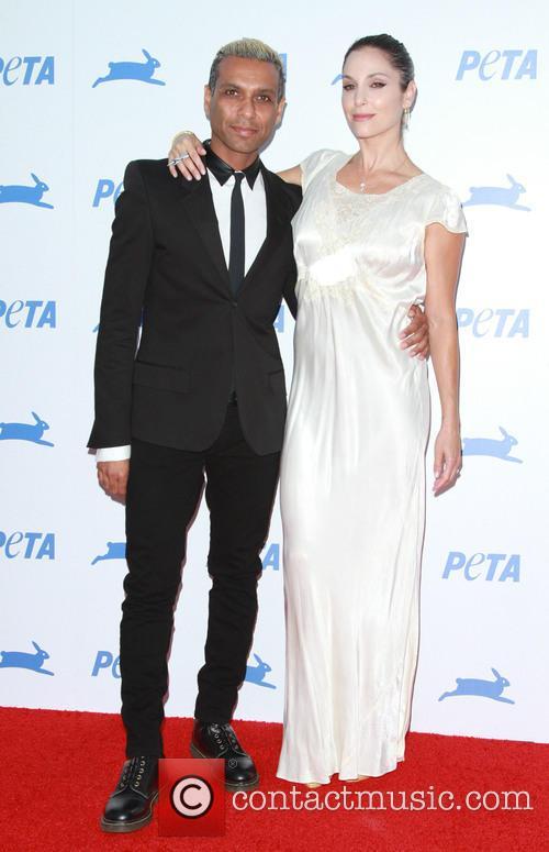 Tony Kanal and Erin Lokitz 3