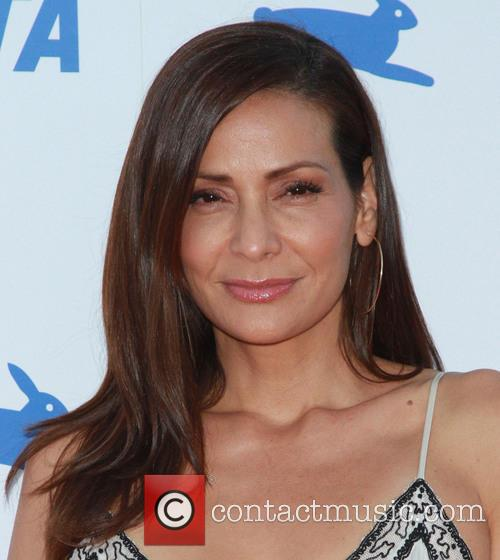 Constance Marie 5