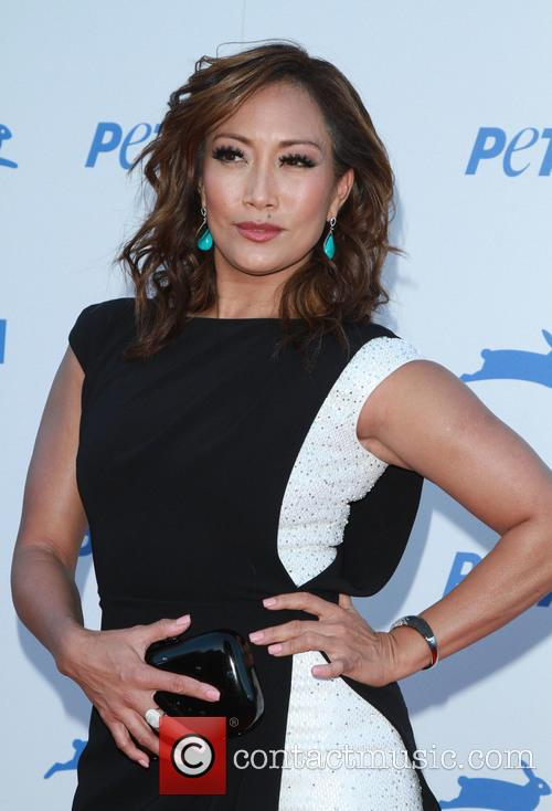 Carrie Ann Inaba 5
