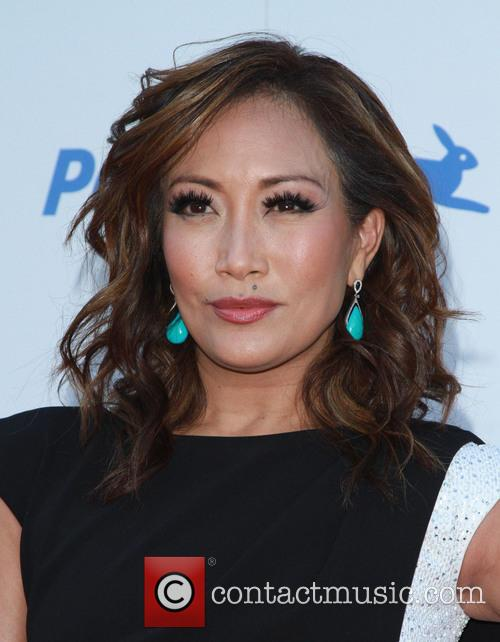 Carrie Ann Inaba 6