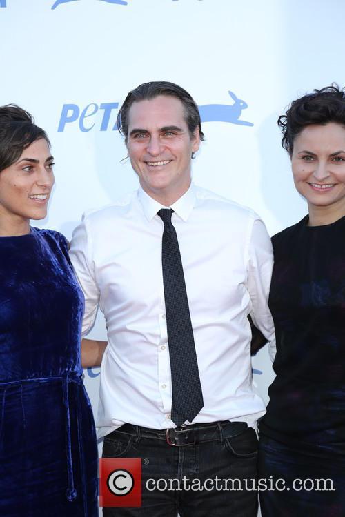 Joaquin Phoenix 7