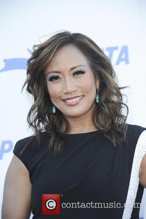 Carrie Ann Inaba 2