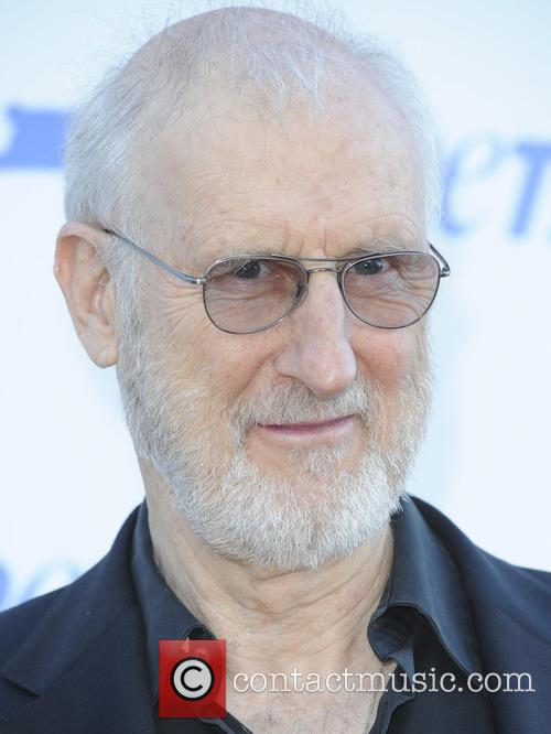 James Cromwell 1