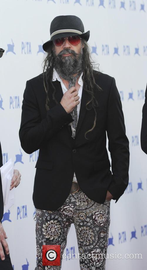 Rob Zombie 2