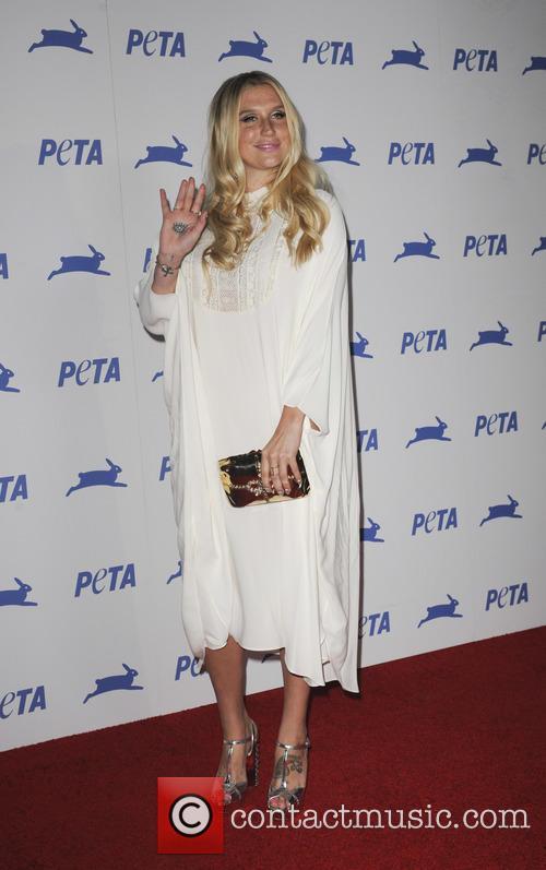 Kesha Files Appeal Against Dr Luke Court Ruling