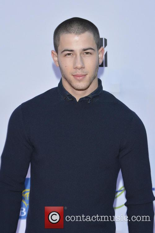 "Nick Jonas Refuses To Answer Questions About Kate Hudson: ""I Keep Some Things To Myself"""