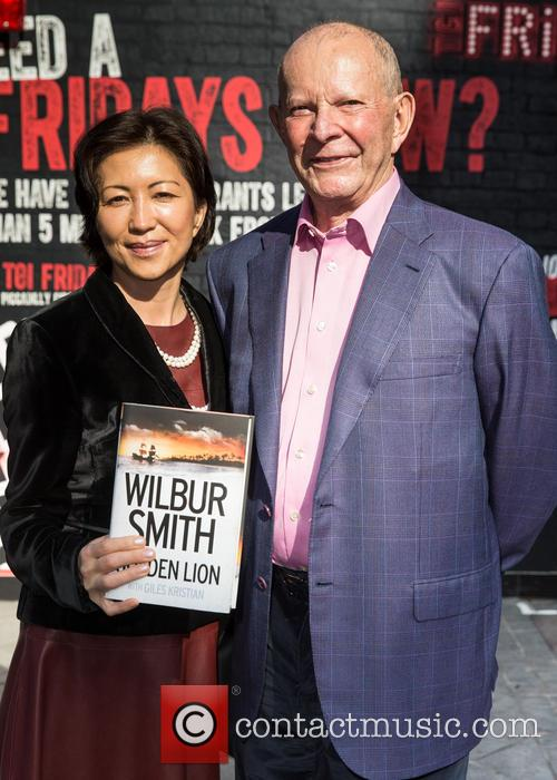 Wilbur Smith 2
