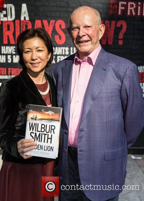Wilbur Smith 3