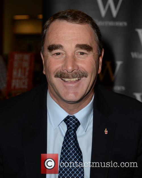 Nigel Mansell 6