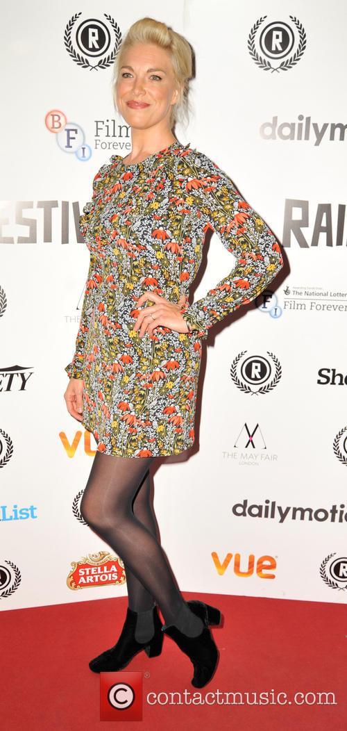 23rd Raindance Film Festival - Meet Pursuit Delange:...