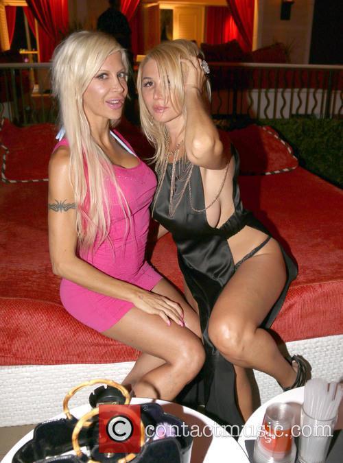 Angelique Morgan and Nadeea Volianova 3