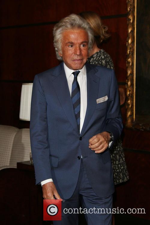 Giancarlo Giammetti 1