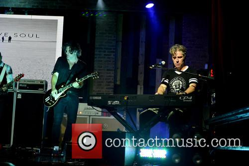 Collective Soul perform at Revolution Live in Ft....