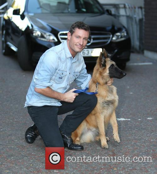 Dean Gaffney and Well Hard 2 2