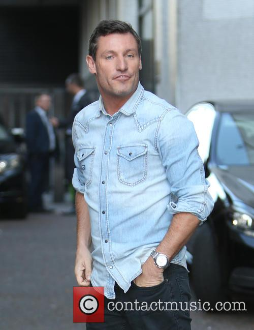 Dean Gaffney and Well Hard 2 1