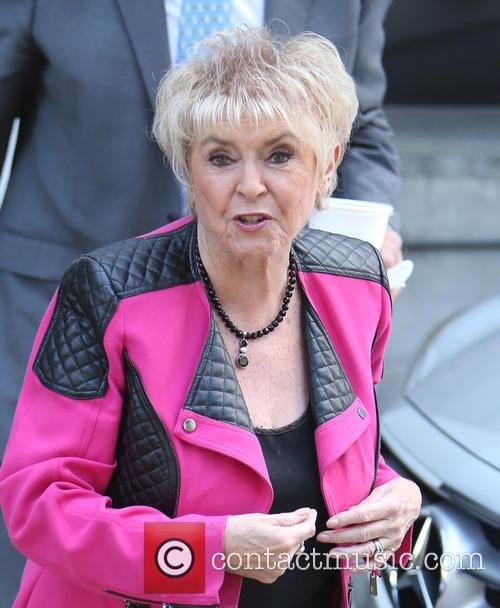 Gloria Hunniford 7