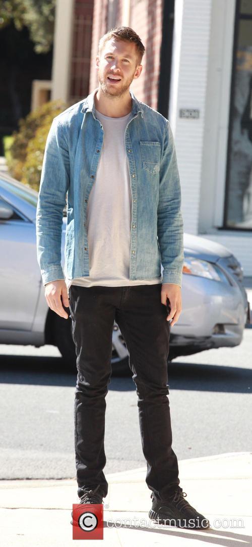 Calvin Harris 2