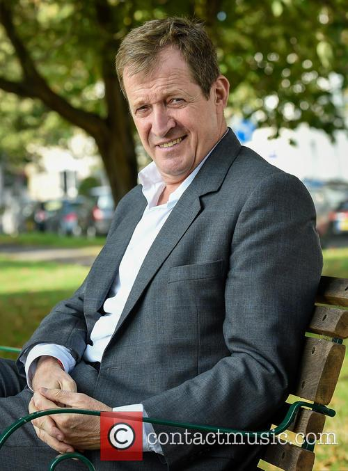 Alastair Campbell 3