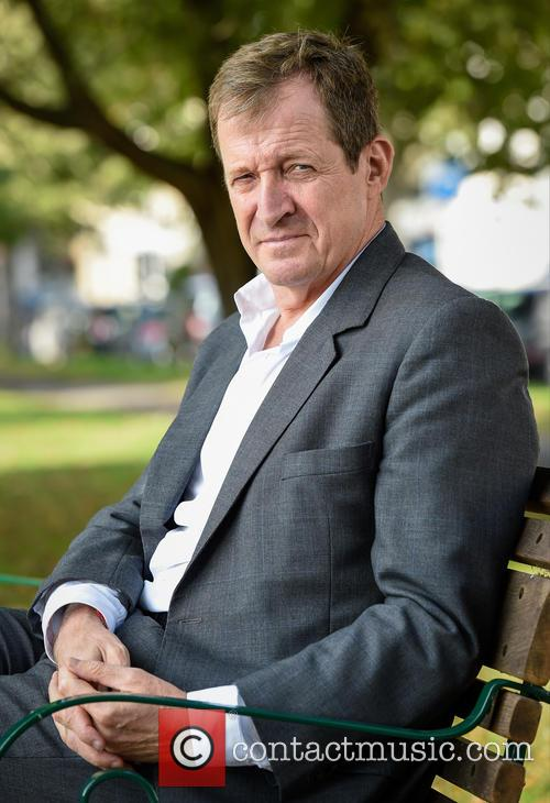 Alastair Campbell 5