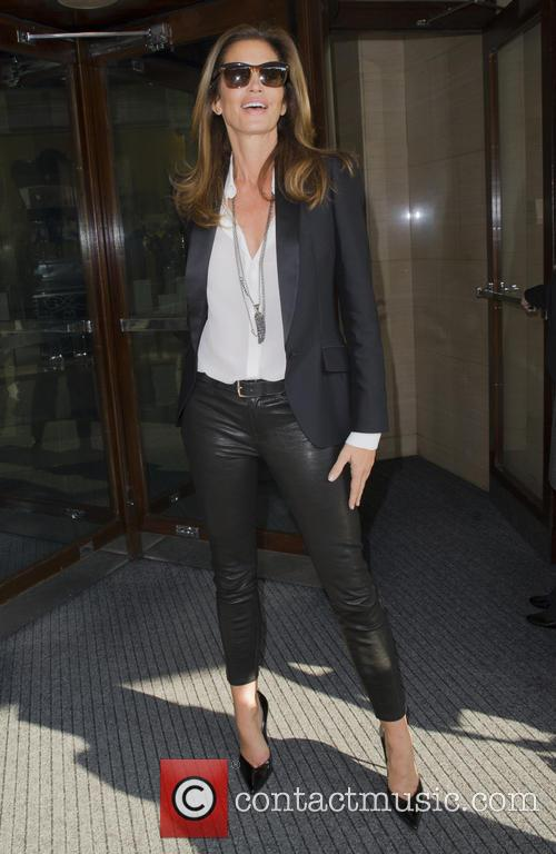 Cindy Crawford 9