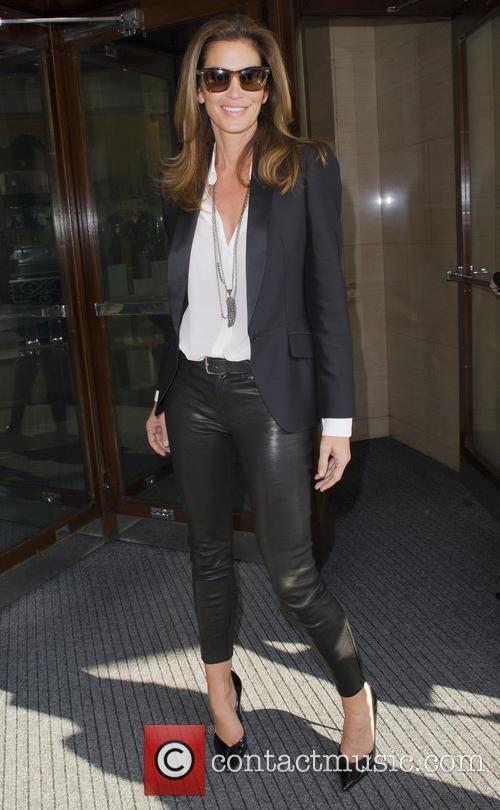 Cindy Crawford 10