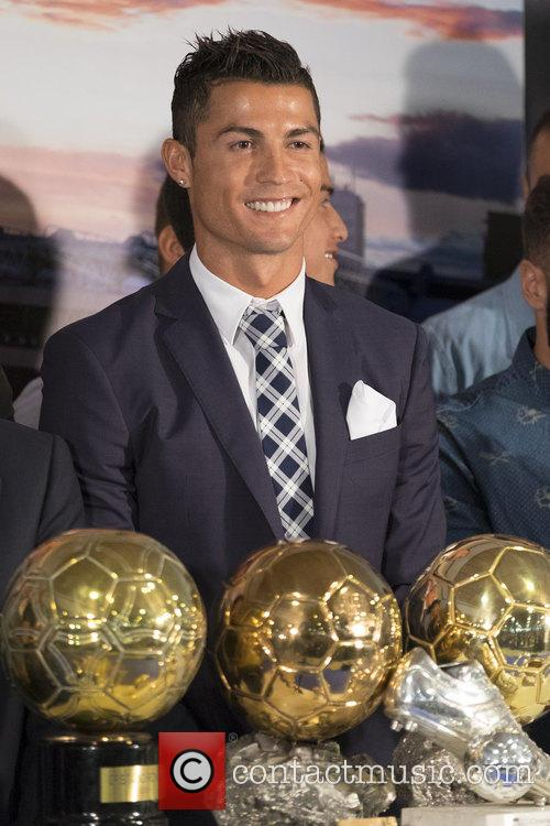 Cristiano Ronaldo 10