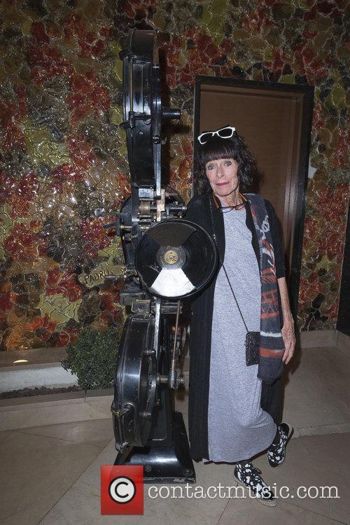 Geraldine Chaplin 5