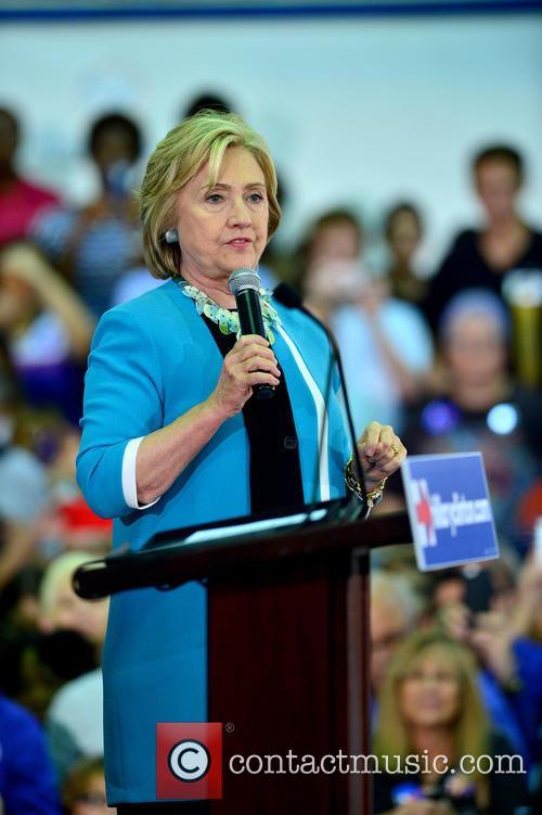 Hillary Clinton 8