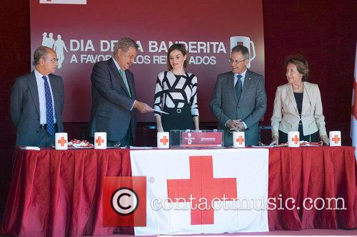Queen Letizia Of Spain 7