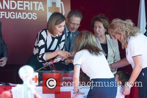 Queen Letizia Of Spain 10