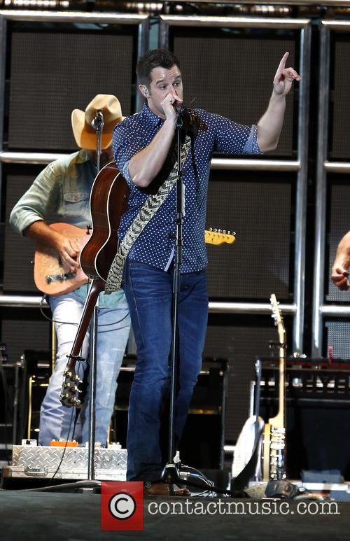 Easton Corbin 5