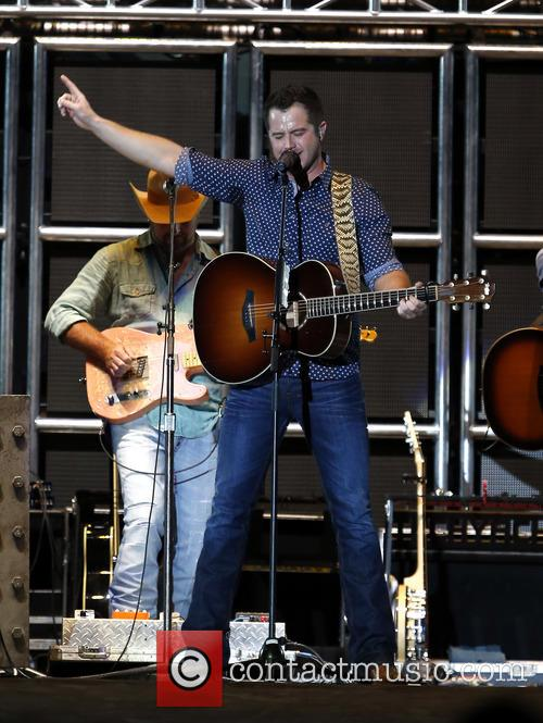Easton Corbin 9
