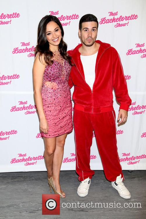 Joanne Nosuchinsky and Vinny Guadagnino 2