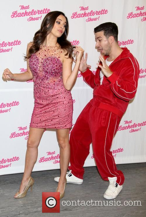Joanne Nosuchinsky and Vinny Guadagnino 5