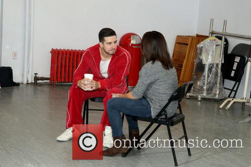Vinny Guadagnino and Guest 2