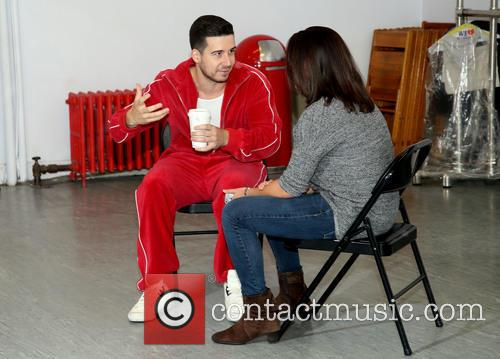 Vinny Guadagnino and Guest 1