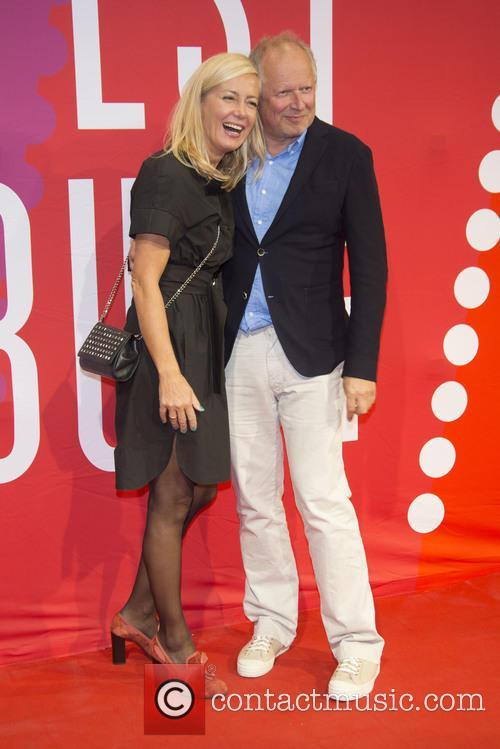 Judith Betzler and Axel Milberg 2