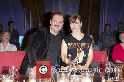 Charly Huebner and Anneke Kim Sarnau 3