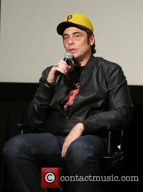 Benicio Del Toro 10