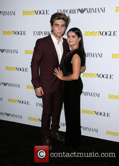 Laurent Claude Gaudette and Ariel Winter 4