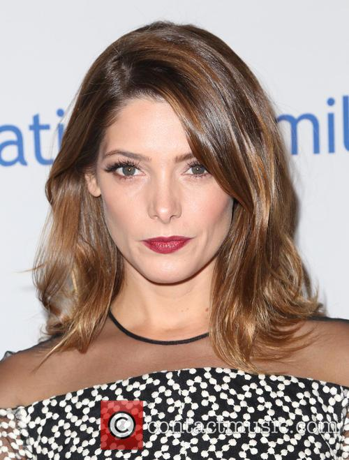 Ashley Greene 6