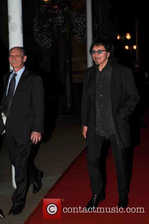 Tony Iommi 3